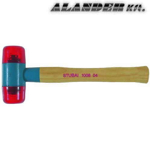 Műanyag kalapács 50mm
