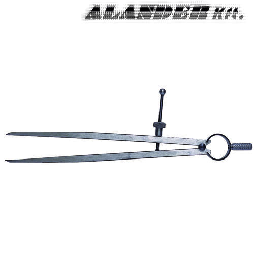 Rugóskörző, 200mm