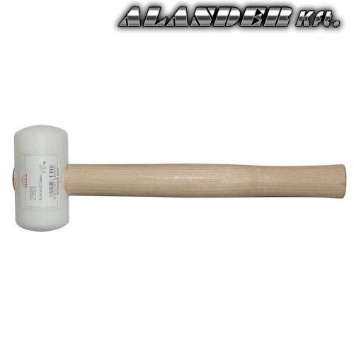 Műanyag kalapács hengeres 50mm