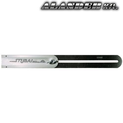 Szögmásoló Alu / Acél 300mm