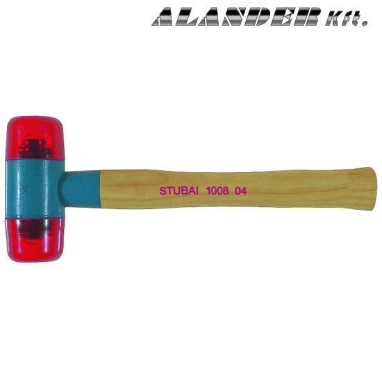 Műanyag kalapács 30mm
