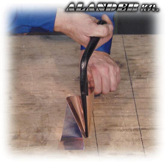 Falcgyűrő 140mm