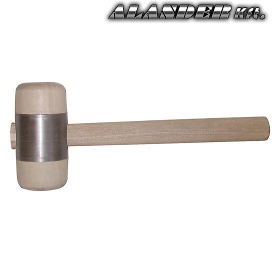 Bádogos fakalapács hengeres. 50-80mm -ig