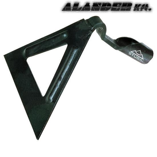 Habarcs keverő háromszög